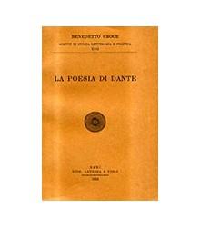 La Poesia di Dante