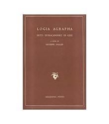 Logia Agrapha