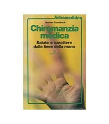 Chiromanzia Medica