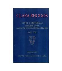 Clara Rhodos