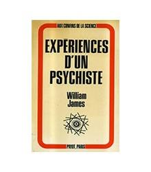 Expériences d'un Psychiste