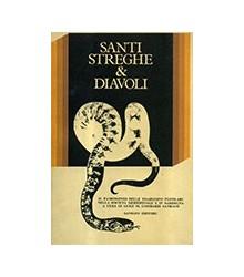 Santi Streghe & Diavoli