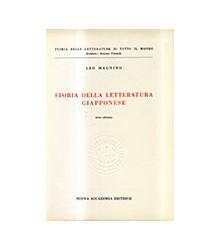 Storia della Letteratura...