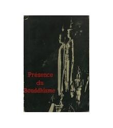 Présence du Bouddhisme