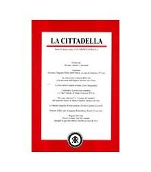 La Cittadella - Anno V, n....