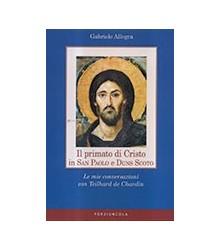 Il Primato di Cristo in San...