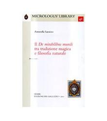 Il De Mirabilibus Mundi tra...