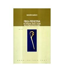 Fibula Prenestina