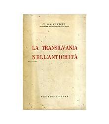 La Transilvania nell'Antichità