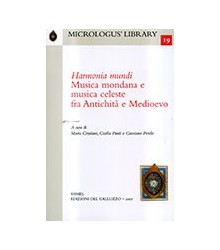 Harmonia Mundi. Musica...