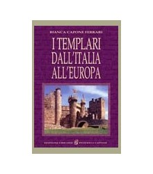 I Templari dall'Italia...