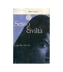 Sesso e Civiltà