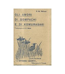 Gli Amori di Gompachi e di...