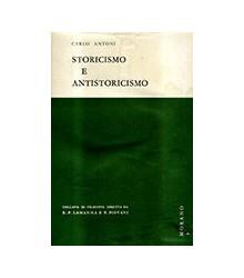 Storicismo e Antistoricismo