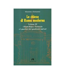 Le Chiese di Roma Moderna