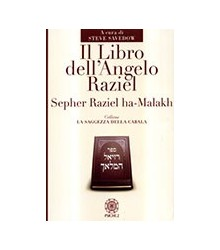Il Libro dell'Angelo Raziel...