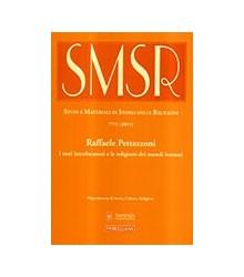 SMSR - Raffaele Pettazzoni...