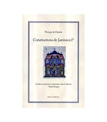 Constructions de Justinien I