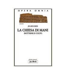 La Chiesa Gnostica di Mani