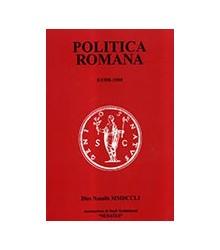 Politica Romana 5/1998-1999