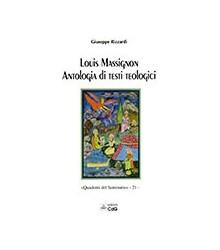 Louis Massignon - Antologia...