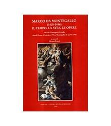 Marco da Montegallo...