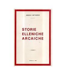 Storie Elleniche Arcaiche