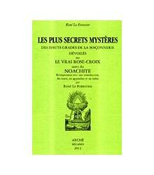 Les Plus Secrets Mystères