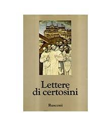 Lettere di Certosini