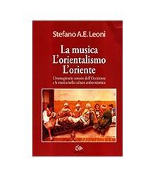 La Musica L'Orientalismo...