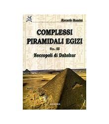 Complessi Piramidali Egizi...