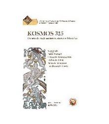 Kosmos 315 - Anno 1 Numero...