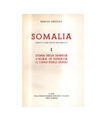 Somalia - Scritti Vari...