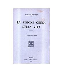 La Visione Greca della Vita