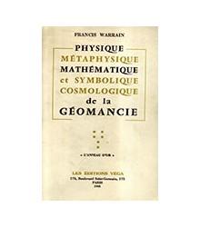 Physique, Métaphysique,...
