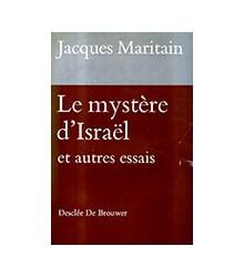 Le Mystère d'Israël