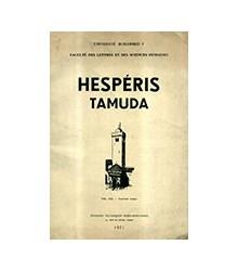 Hespéris Tamuda