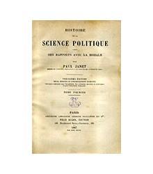 Histoire de la Science...