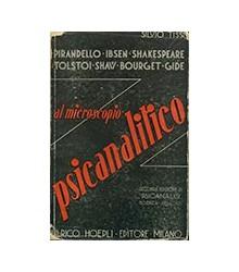 Al Microscopio Psicanalitico