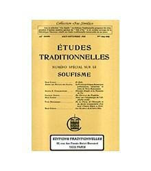 Études Traditionnelles -...