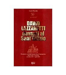 David Lazzaretti Davanti al...
