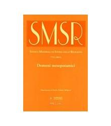 SMSR - Demoni Mesopotamici...