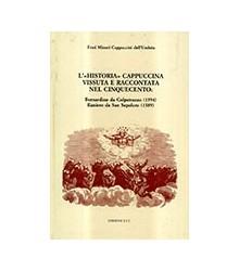 L'Historia Cappuccina...