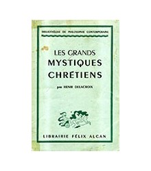 Les Grands Mystiques Cheétiens