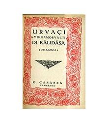 Urvaçi (Vikramorvaçī)
