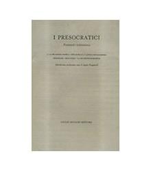I Presocratici