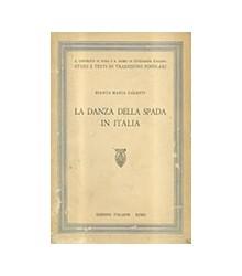 La Danza della Spada in Italia