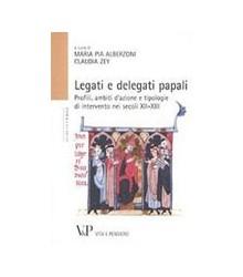 Legati e Delegati Papali