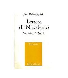 Lettere di Nicodemo