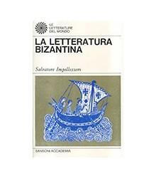 La Letteratura Bizantina